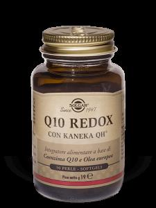 Solgar Q10 Redox 50 perle - softgels