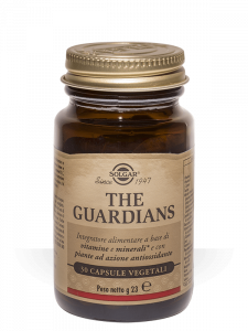 Solgar The Guardians 30 capsule vegetali