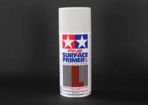 Fine Surface Primer L (Light Gray) 180ml