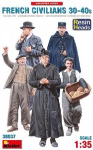 French Civilians