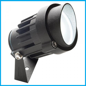 Faretto orientabile a LED