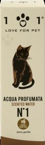 Profumo per gatti