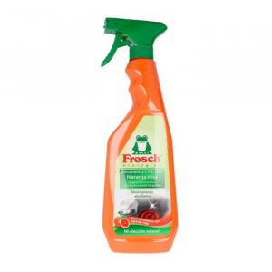 Frosch Ecologico Induzione Vitro Con Arancia Rossa 750ml