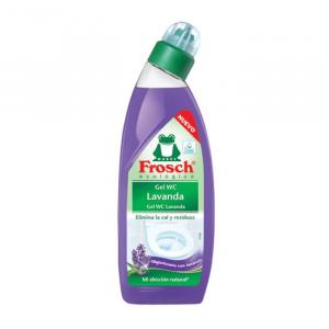 Frosch Ecologico Gel Wc Lavanda 750ml