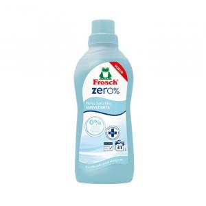 Frosch Zero Ammorbidente Per Pelli Sensibili 750ml