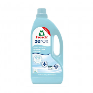 Frosch Zero Detergente Per Pelli Sensibili 750ml