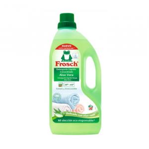 Frosch Detergente Liquido concentrato Aloe Vera 1500ml