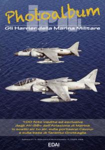 Gli Harrier Della Marina Militare