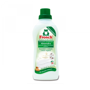 Frosch Ecologico Ammorbidente Concentrato Alle Mandorle 750ml