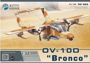 Grumman OV-10D Bronco Kittyhawk 32003