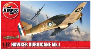 Hawker Hurricane Mk.I