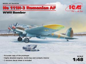 Heinkel He-111H-3