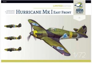 Hurricane Mk.I Eastern Front