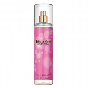 Britney Spears Private Show Frangance Mist 236ml