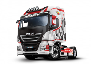 IVECO HI-WAY E5 ABARTH