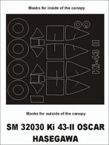 KI-43II OSCAR
