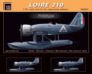 Loire 210 'Prototype'