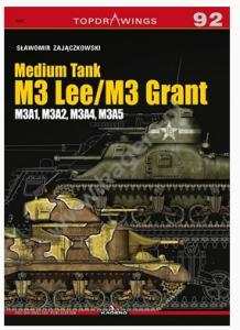 M3 Grant.