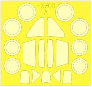 Me262A TFace