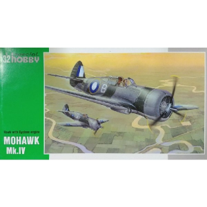 MOHAWK MK.IV SPECIAL HOBBY