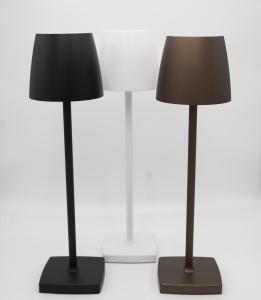 LAMPADA LED RICARICABILE