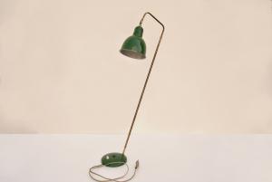 Lampada vintage anni '50