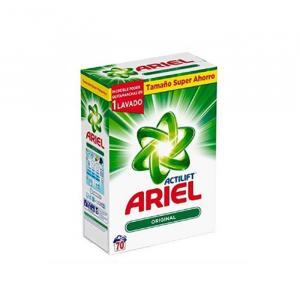 Ariel Original Powder 4550g