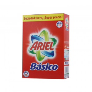 Ariel Basic Powder 975g