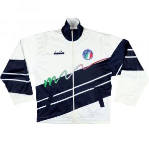 1990-92 Italia  Home Giacca tuta M
