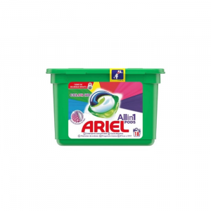 Ariel 3in1 Pods Color & Style 18 Washes