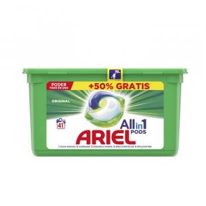 Ariel 3in1 Pods Original 41 Washes