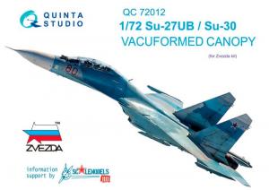 Su-27UB/Su-30