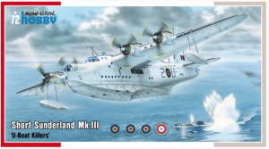 Sunderland Mk.III