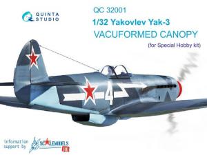 Yak-3