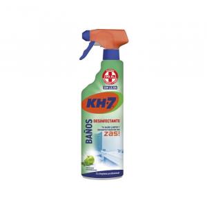 KH-7 Zas Bathroom 750ml