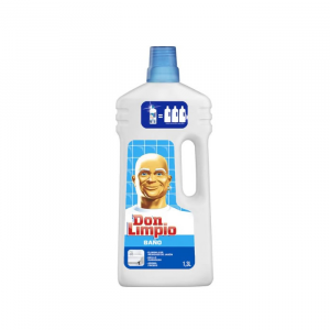 Don Limpio Bathroom Cleaner 1,3l