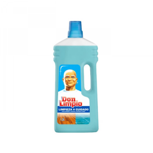 Don Limpio Cleaner Ph Neutral Marble And Wood 1.3 l
