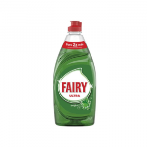 Fairy Ultra Dishwasher 480ml