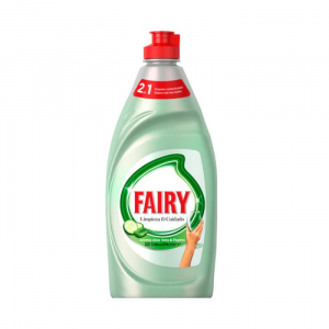 Fairy Dishwasher Aloe Vera And Cucumber 500ml