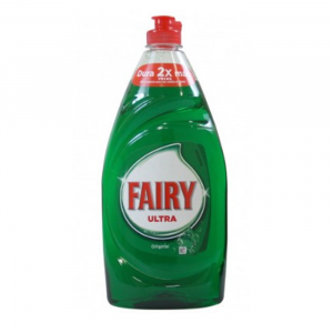 Fairy Ultra Dishwasher 820ml