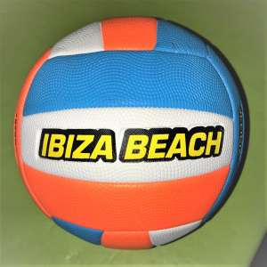 PALLONE VOLLEY IBIZA SOFT TOUCH 7287 BONVENTI LUCA