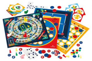 FAMILY GAMES 53965 DAL NEGRO