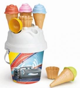 CONF.MARE diam.18 Cars più coni gelato 1147 ADRIATIC
