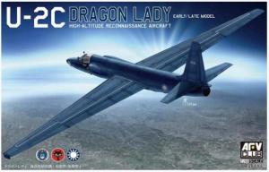 Lockheed U-2C Dragon Lady