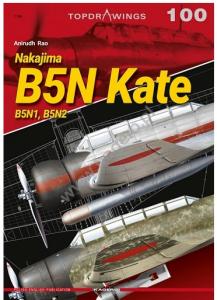 Nakajima B5N KATE