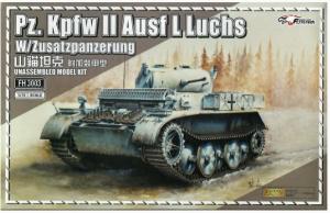 Pz.Kpfw. II Ausf. L Luchs