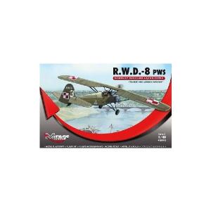 R.W.D. -8 PWS