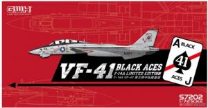 US Navy F-14A VF-41
