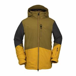 Giacca Snowboard Volcom BL Stretch Jacket '21