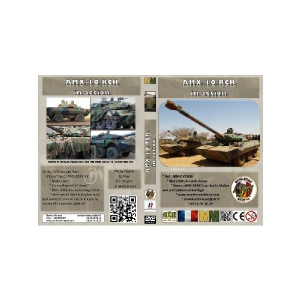 AMX-10 RCR IN ACTION